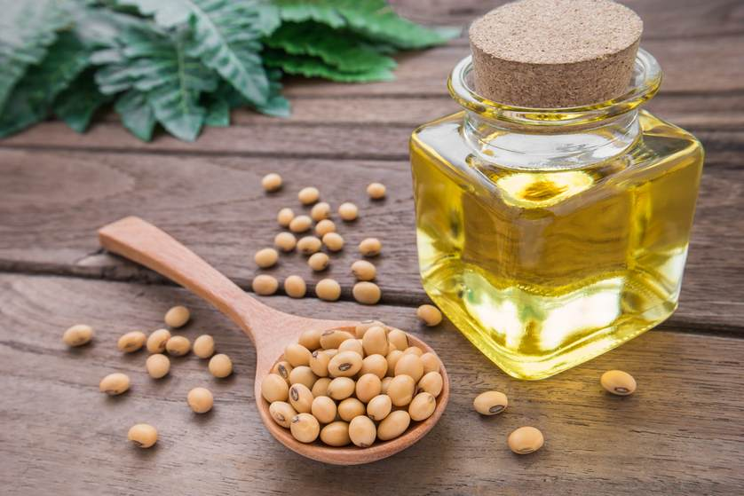 soy bean oil.jpg.838x0 q67 crop smart - Amazing Health and Beauty Benefits of Soybean Oil