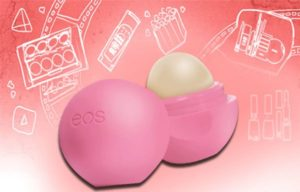 2 300x192 - Best EOS lip balms to nourish and pamper your lips