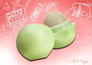 4 300x212 - Best EOS lip balms to nourish and pamper your lips
