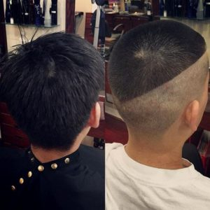 6 3 300x300 - Trendy Hairstyles for Young Asian Men and Women