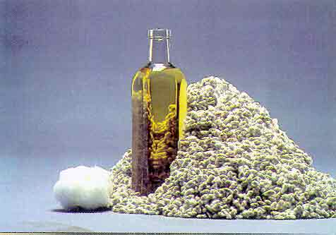 Health Benefits of Cotton Seed Oil