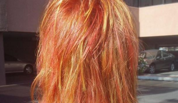 How to get rid of orange hair fast - Tips to deal with and fix stubborn orange hair after bleaching