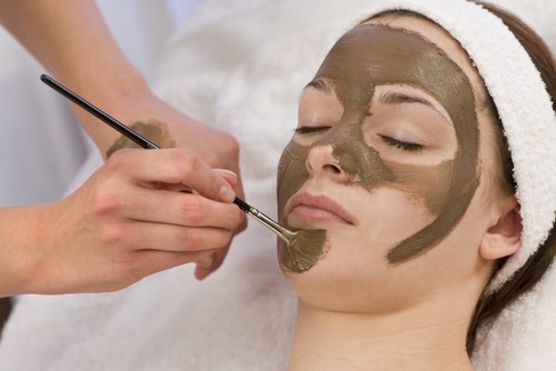 face pack - DIY Homemade Vitamin E Face masks For Young looking skin