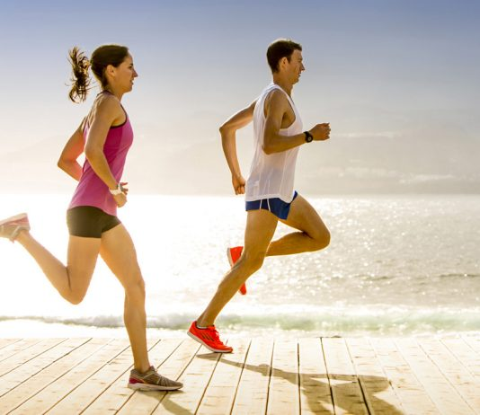 Best Running Tips To Lose Weight