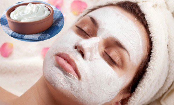 Uses of beer face packs and masks for skin