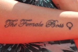 5 300x200 - Top Tulisa Contostavlos Tattoos You Must Try!