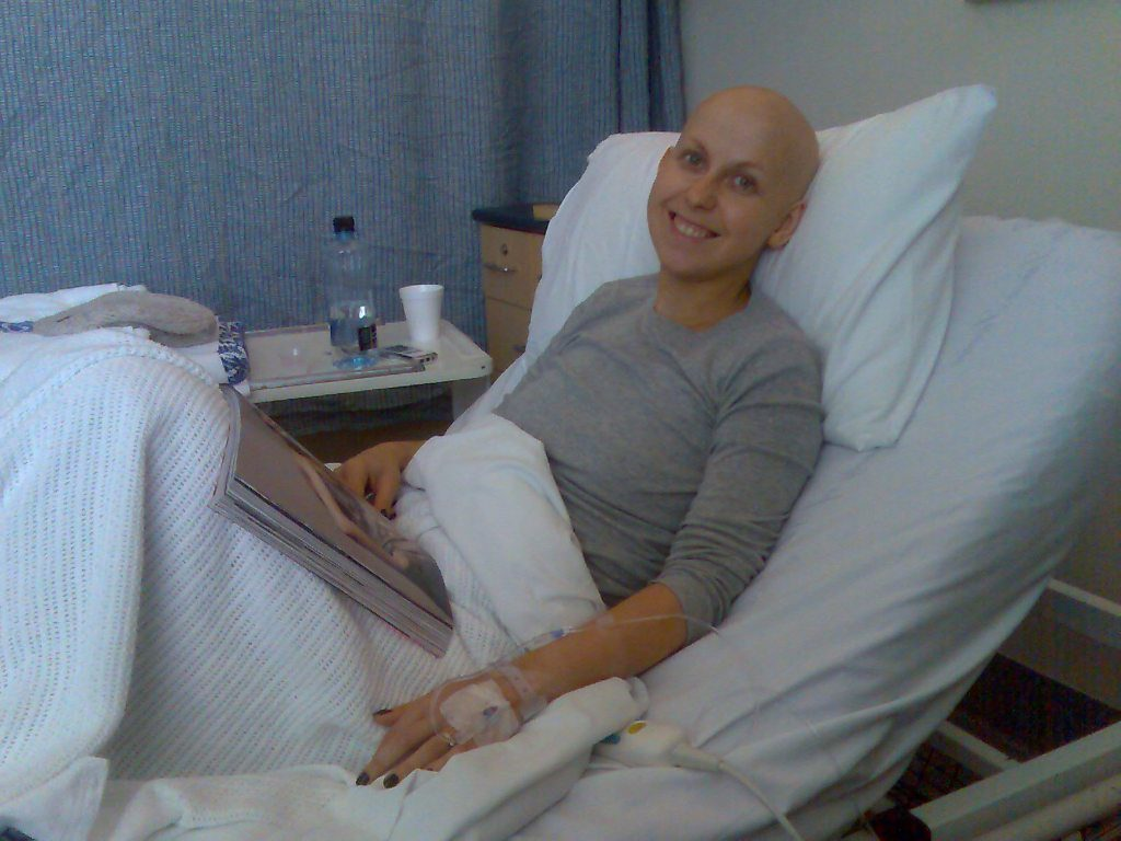 Cancer patient 1024x768 - Side effects of chemotherapy on the body