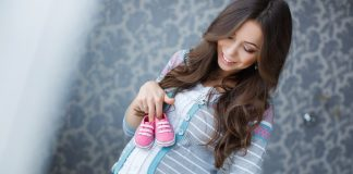 Indications of baby girl during pregnancy