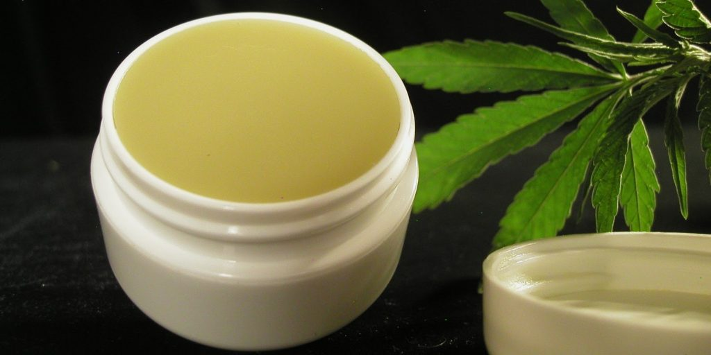 How To Make Pain Balm At Home