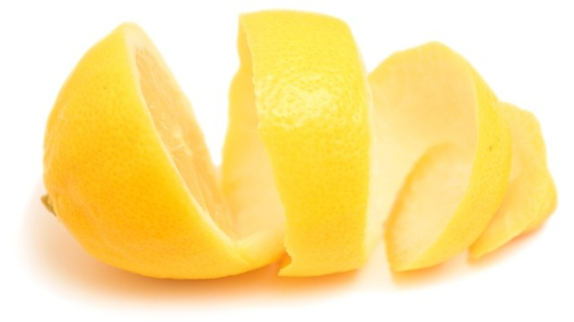 Amazing Uses for Lemon Peels