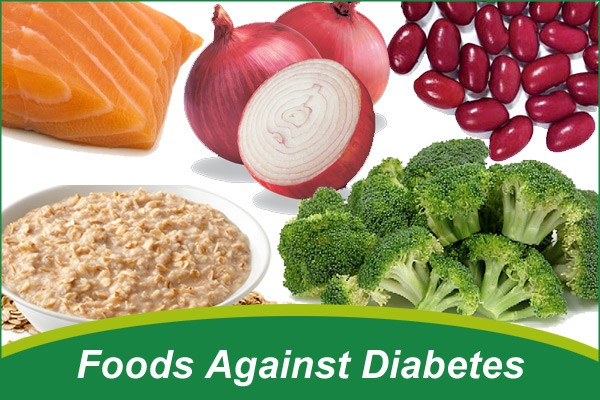 six worst foods for Diabetes patient