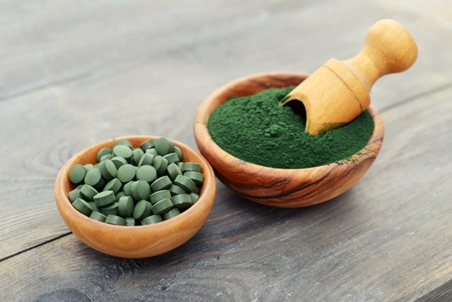Amazing Health Benefits of Chlorella