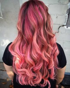 1 240x300 - Best Tips and Ideas of Strawberry Blonde Hair Color