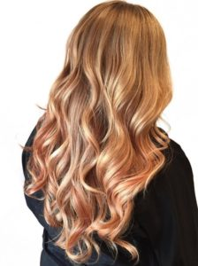 3 224x300 - Best Tips and Ideas of Strawberry Blonde Hair Color