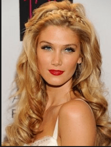 4 227x300 - Best Tips and Ideas of Strawberry Blonde Hair Color