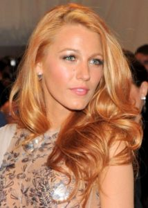 5 214x300 - Best Tips and Ideas of Strawberry Blonde Hair Color