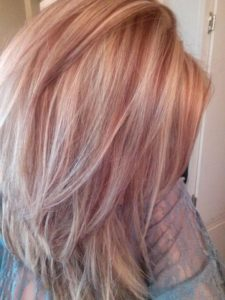 6 225x300 - Best Tips and Ideas of Strawberry Blonde Hair Color