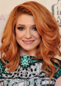 8 213x300 - Best Tips and Ideas of Strawberry Blonde Hair Color