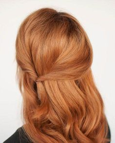 9 - Best Tips and Ideas of Strawberry Blonde Hair Color