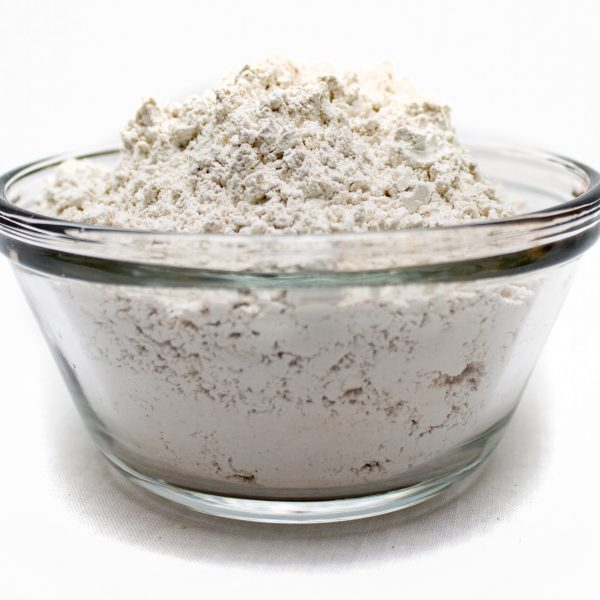DE in Dish 600x600 - Amazing Uses of Food-Grade Diatomaceous Earth