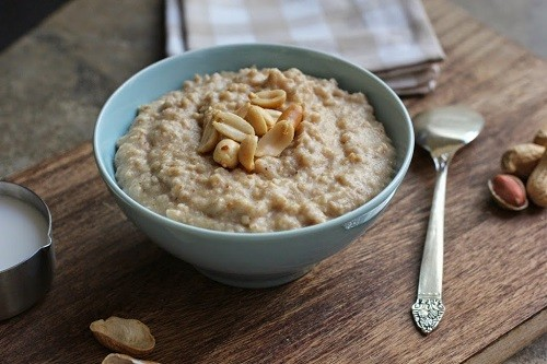 Jamaican Peanut Porridge 1 - The Ultimate Guide To Merkaba Meditation