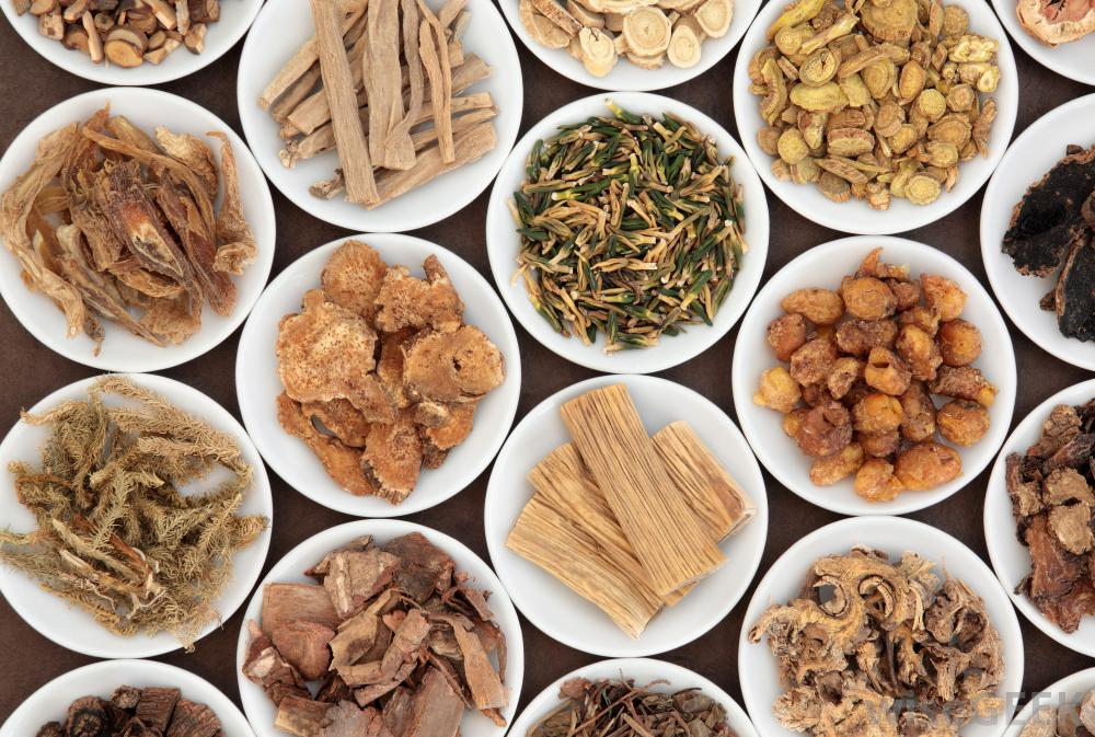chinese herbs - How Chinese Herbs Help To Prevent Hair Loss