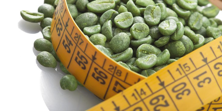 Does the green coffee bean really work for weight loss?