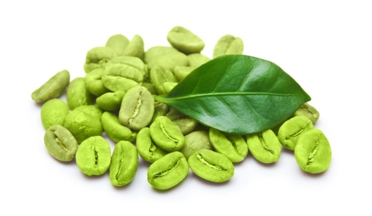kopi hijau - Does the green coffee bean really work for weight loss?