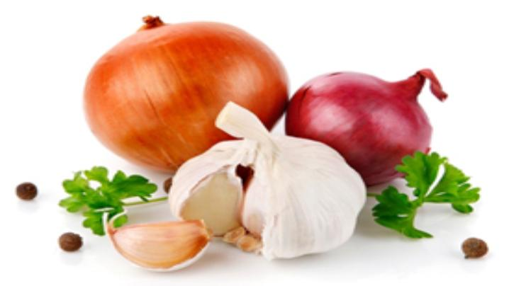 How to eliminate the smell of garlic from your breath and your hands