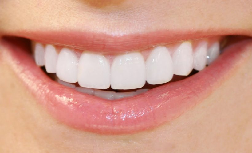 The Shape Of Your Teeth Indicate Your Personality