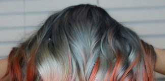 21 Silver Hair Looks That Will Make You Want To Go Gray This Christmas