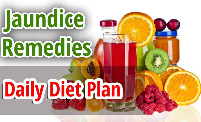 10 Best Natural Foods To Cure Jaundice