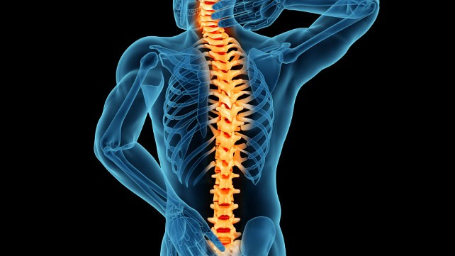 Daily Activities That Can Damage Your Spine