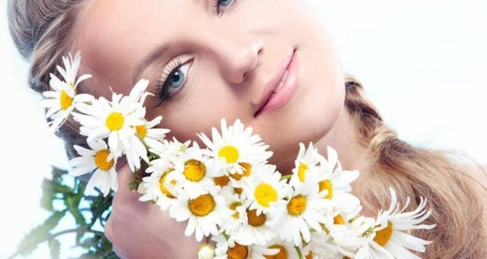 How To Prepare Chamomile Face Mask At Home