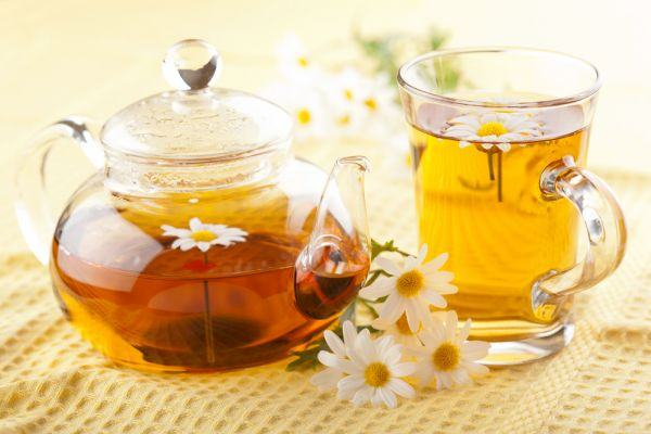 The amazing benefits of Chamomile - How To Prepare Chamomile Face Mask At Home