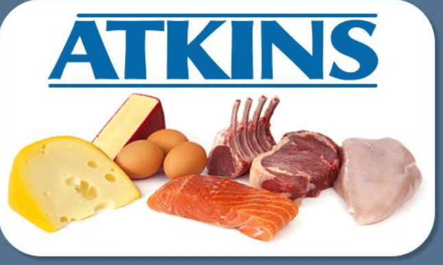 Atkins Diet: What Foods To Eat and Benefits of Atkins Diet