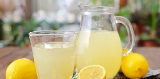 Side Effects Of Drinking Lemon Water In The Morning