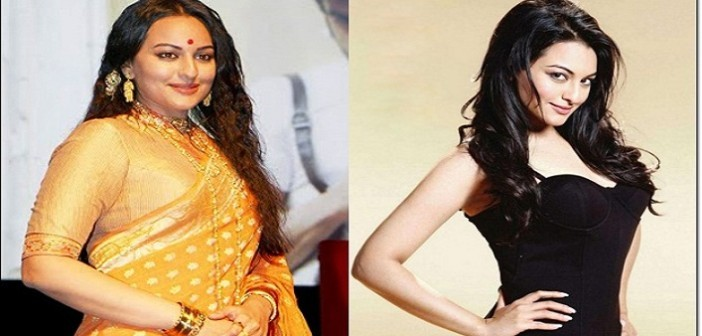 sonakshi sinhas weight loss mantra 702x336 - Revealed Weight Loss Secrets, Diet and Workout Plan of Sonakshi Sinha