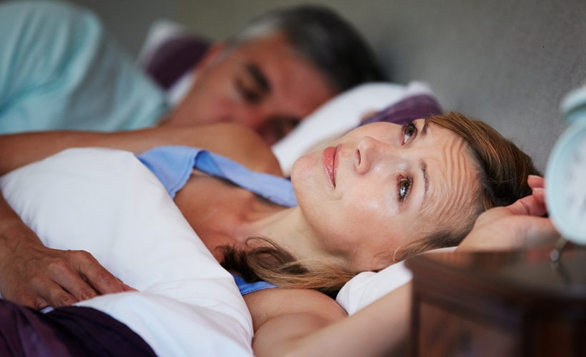 Health Issues Occurs When You Sleep too Much