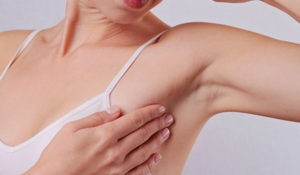 Armpit iStock 500875670 300x175 - Home remedies To Get Rid Of Painful Lumps In The Armpit