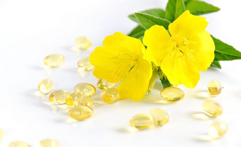 Incredible Health Benefits Of Primrose Oil