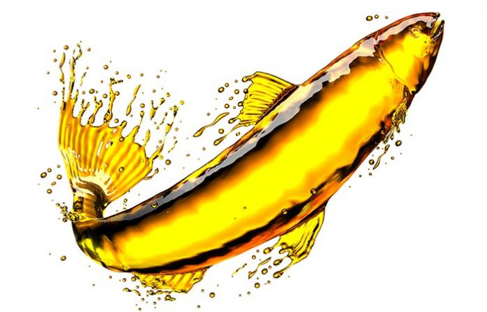 Health Benefits Of Fish Oil Capsules