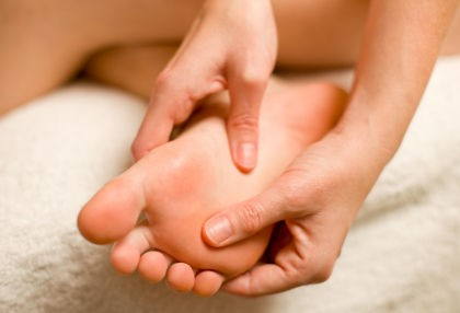 Efficient Home Remedies To Treat Foot Lumps