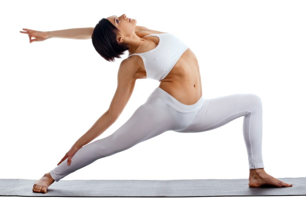 WHITE 1024x687 - 5 Best Hot Yoga Poses For Quick Weight Loss