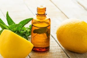 Four Effective Essential Oils To Lose Weight