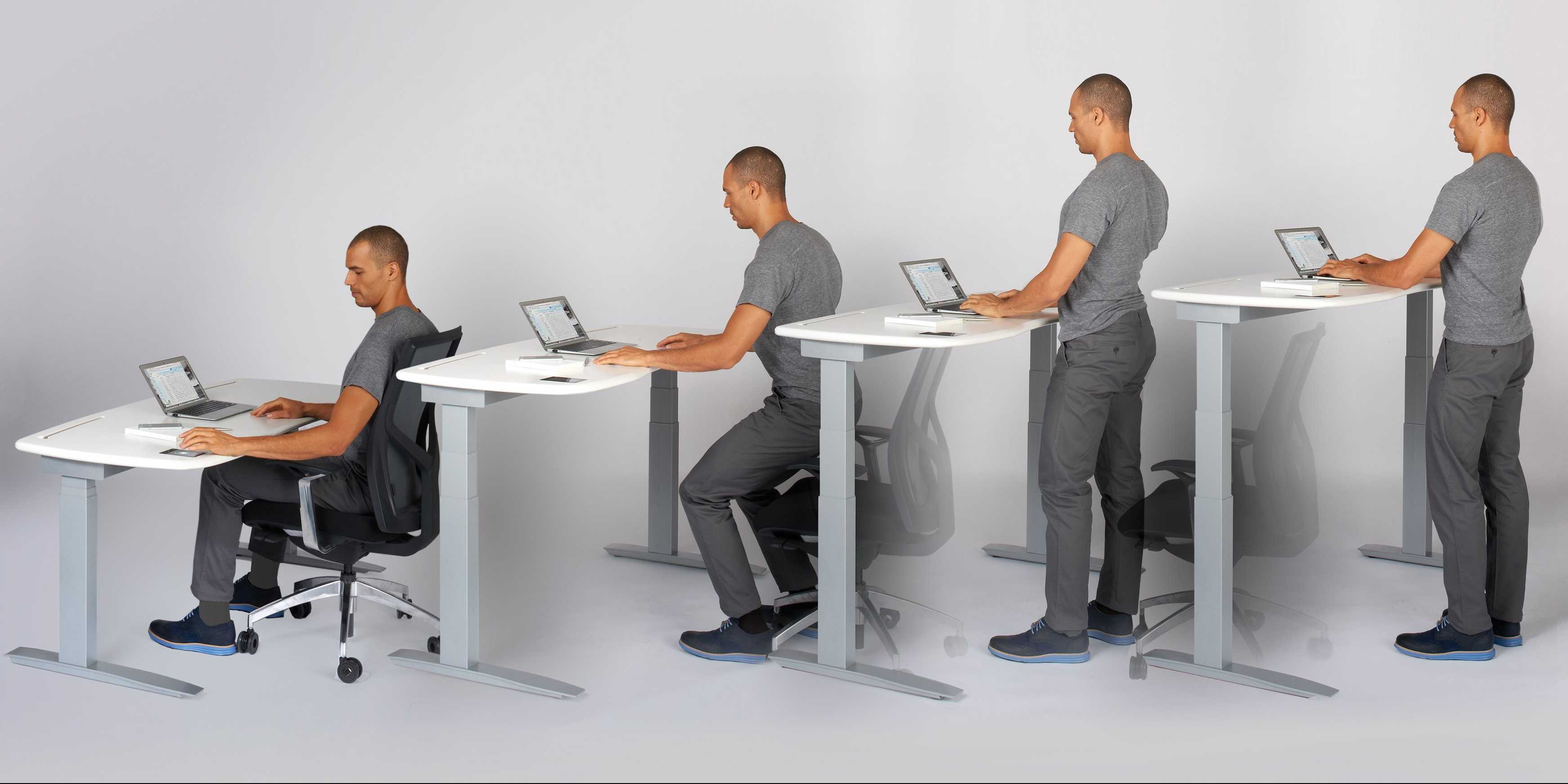 standing desk - Top 6 Benefits of Using The Standing Desk