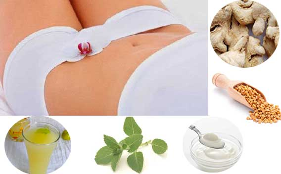 5 Best Natural Remedies for Vaginal Cysts