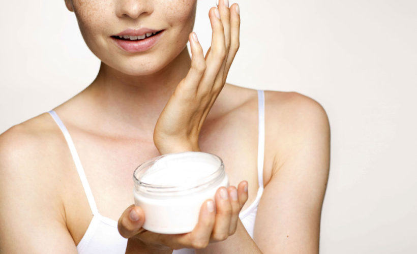How cosmetic products can Cause hormonal imbalance