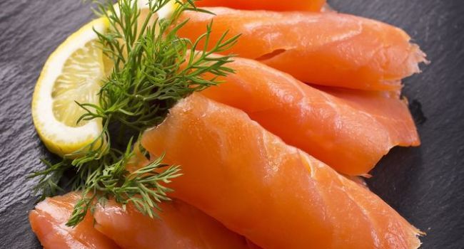 Benefits of Consuming Salmon Fish - Benefits of Consuming Salmon Fish