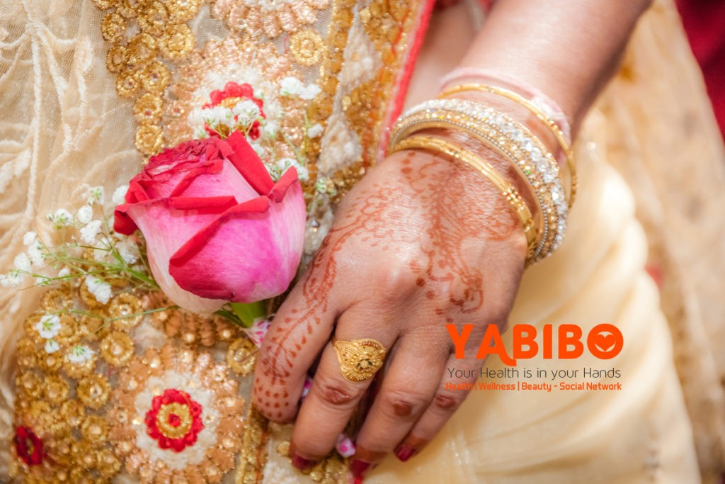 Best Indian Bridal Makeup Tips For Your Wedding